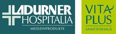 LadurnerHospitalia-Vitaplus-Logo